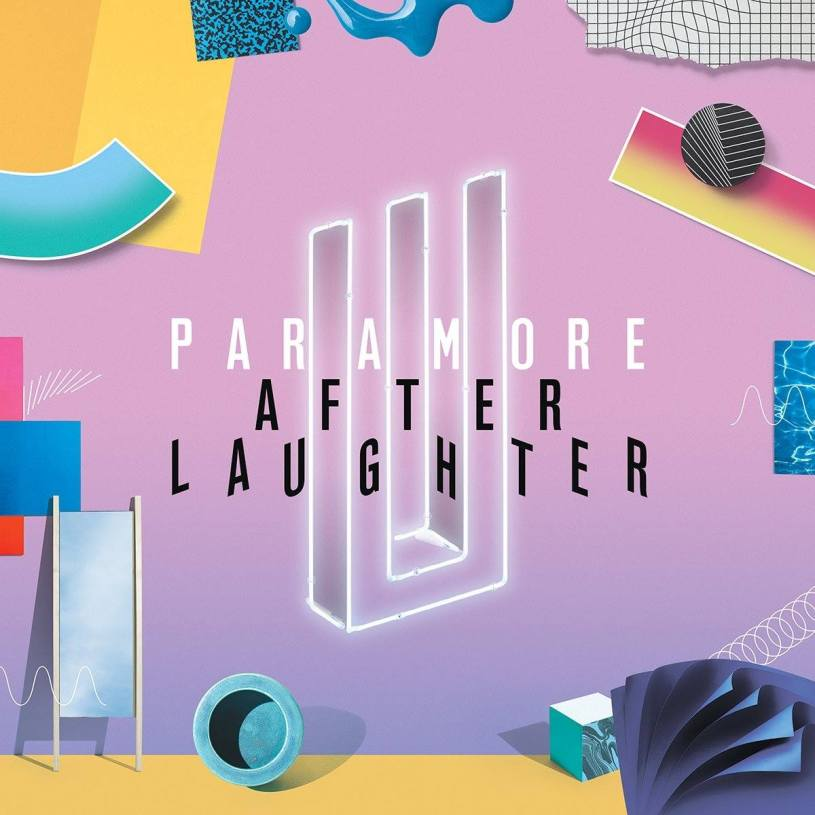 After Laughter By Paramore Review Diamond In The Groove